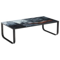 Table basse visual taxi 305352