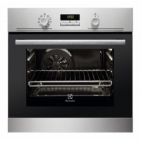 Four encastrable electrolux eec2400box