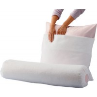 Sous-taie d´oreiller total protect revance