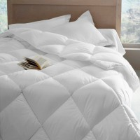 Couette payolle anti acariens revance, chaude