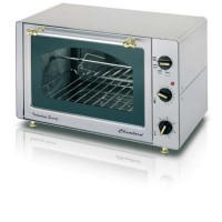 Four roller grill chambord 300 inox