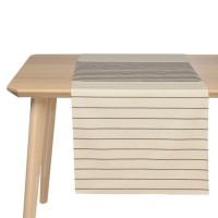 Lot de 2 chemins de table sauvelade artiga