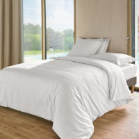 Housse de couette percale essix home home