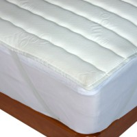 Surmatelas thermorégulant coolplus revance