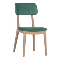 Lot de 2 chaises beaune