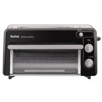 Grille pain tefal toast n´grill tl600830