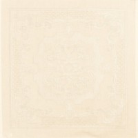 Lot de 4 serviettes de table beauregard garnier thiebaut