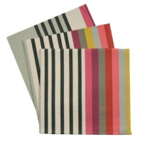 Lot de 6 serviettes de table larrau artiga