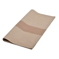 Lot de 6 serviettes de table ozourt mastic artiga