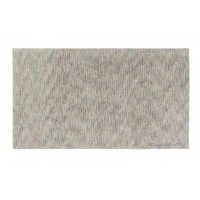 Tapis gris mix collection ramlal par lorena canals