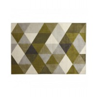 Tapis design muoto green