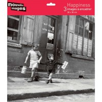 3 affiches happiness
