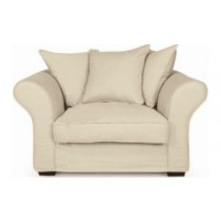 Housse fauteuil charlyne 85 cm