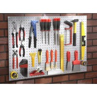 Support Mural Porte Outils