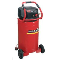 Compresseur vertical mecafer 100l 2,5hp