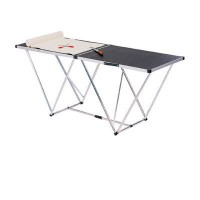 Table master alu 200x60cm