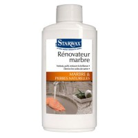 Renovateur marbre starwax 250ml