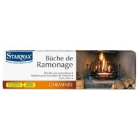 Buche de ramonage starwax
