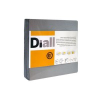 Kit isolation garage dalles adhésives diall - 5m²