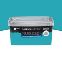 Peinture multi-supports colours collection rivièra mat 2,5l