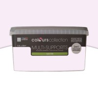 Peinture multi-supports colours collection cupcake satin 2,5l
