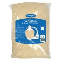 Bac sable for Bac filtration piscine