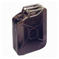 Jerrycan tole 20 litres