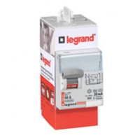 Interrupteur differentiel type hpi 30ma 40a legrand