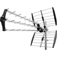 Antenne exterieure trinappe pro optex