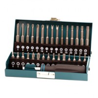 Coffret embouts securite 31 pcs