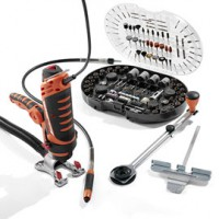 Outil multifonctions renovator deluxe twist a saw 550 w