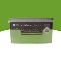 Peinture multi-supports granny satin 2,5l