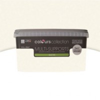 Peinture multi-supports truffeau satin 2,5l