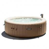 Spa gonflable purespa a bulles 6 places