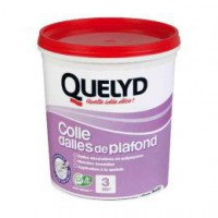 Colle pour polystyr