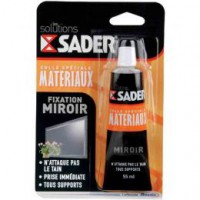 Colle mastic miroir 55ml