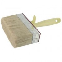 Brosse plafond rectangulaire 140 mm