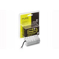 Pile rechargeable pure chargepak-b1