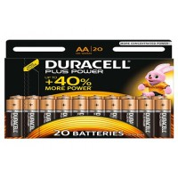 Pile duracell 81472068