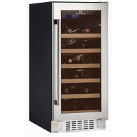 Cave a vin encastrable thomson millesime bi 20