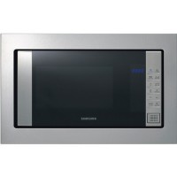 Micro ondes + gril samsung fg77sust inox