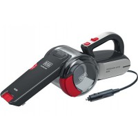 Aspirateur à main black & decker pivot auto pv1200av
