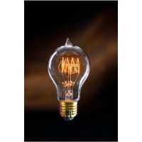 Ampoule vintage jurassic-light charly