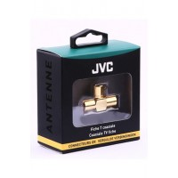 Cable video jvc coax adap t1xm/2xf g