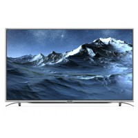 Tv led sharp lc-55cuf8372es 4k uhd