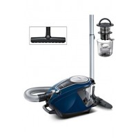 Aspirateur sans sac bosch bgs7all68 relaxx'x ultimate