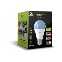 Ampoules connectées awox smartlight color mesh e27 9w