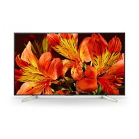 Tv led sony kd55xf8596 4 hdr
