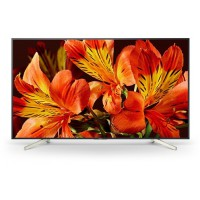 Tv led sony kd49xf8505 4k uhd