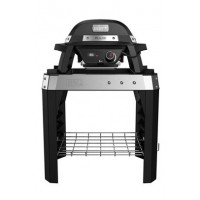 Barbecue americain weber pulse 1000 avec stand - 84010053